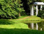 Park Poniatowskiego 1 Łódź