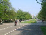 Park marszałka Edwarda Śmigłego-Rydza