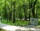 Park Miejski Jaslo