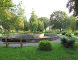 Podlaskie - Wysokie Mazowieckie - Wysokie Mazowieckie - Ludowa; 1-go Maja - Park 20110827 01