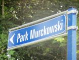Park Murckowski w Katowicach