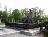 Pomnik Fryderyka Chopina w Parku Południowym