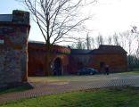 POL Warsaw Fort Władimir