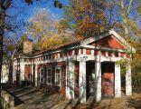 POL Zielona Góra, dawne krematorium