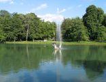 Park Reymonta Lodz