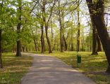 Krakow-Park Bednarskiego