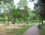 Park Zbigniewa Załuskiego