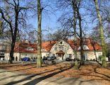 Szczecin Park Hotel (Park Zeromskiego)