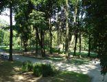 Park 3 Maja