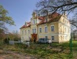 Pałac w Pątnówku