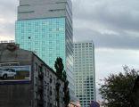 Warsaw Pekao tower