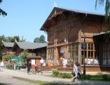 Ciechocinek Park Zdrojowy Pijalnia MZW 2013 469