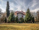 Pałac w Piotrowicach