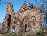 Pisarzowice, Kościół ewangelicki - fotopolska.eu (151092)