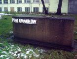 Plac Gwarków w Katowicach