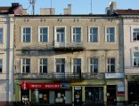 Kamienica przy Placu Daszyńskiego 11