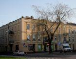Kamienica przy Placu Daszyńskiego 13