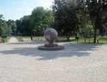 Plac Miast Partnerskich w Katowicach
