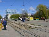 Plac Niepodleglosci Lodz