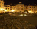 Plac Po Farze w Lublinie - noc 19.07.2010 800px