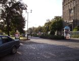 Plac Rapackiego w Toruniu