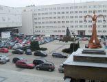 Plac Sejmu Śląskiego w Katowicach