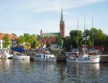 Bydgoszcz Plac Solny impreza