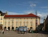 Szolayski House, 9 Szczepanski square,Old Town, Krakow,Poland