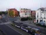 Plac Teatralny w Toruniu