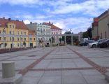 Plac Teatralny w Wałbrzychu