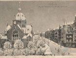 Synagoga Wielka w Katowicach