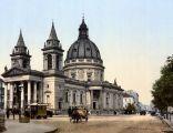 Alexander Church Warsaw