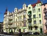 Plac Wolności w Bydgoszczy