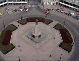 Lodz - Plac Wolnosci