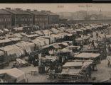 Wodny Rynek bazar Lodz