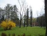 Planty Bienczyckie Park,Wysokie Estate,Nowa Huta,Krakow,Poland