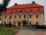 Grodowiec - Plebania (zetem.)