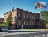 Skwierzyna, Urząd Pocztowy - fotopolska.eu (238840)