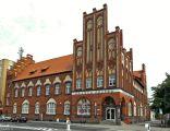 Tczew, Urząd Pocztowy Tczew 1 - fotopolska.eu (316671)
