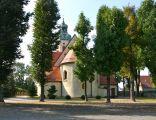 Kościół św. Sebastiana