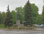 PL Adam Mickiewicz monument in Gorzów Wielkopolski 01