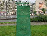 Pomnik Bohaterów Powstania Węgierskiego