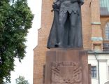 Boleslaw Chrobry Gniezno