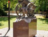 Pomnik Brońmy Swego Opolskiego