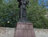 Pomnik Mojzesza Lodz