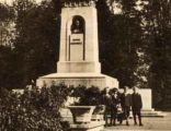 Pomnik Gabriela Narutowicza