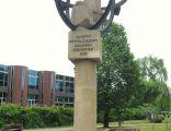 Gdańsk Monument to Johannes Hevelius