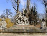 Pomnik Jana III Sobieskiego na Agrykoli