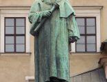 Kraków - Pomnik Józefa Dietla 01