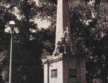 Pomnik Koalicji Antyhitlerowskiej